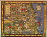 Gangland Map