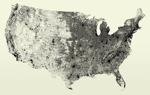 All Roads Map