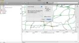 Import GPS Window