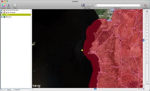 Example Location